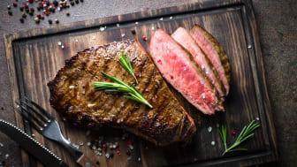 Var tionde svensk äter kött varje dag