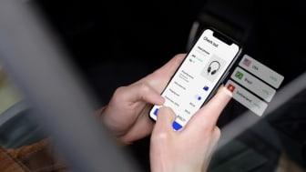 Bring, en del av Posten Norge, går in på ägarsidan i det svenska teknologiföretaget Crossborderit