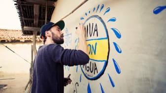 97.000 Euro für Viva con Agua in Pilawa Quizshow