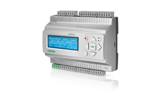 Corrigo 5.0 - Ventilationsregulator