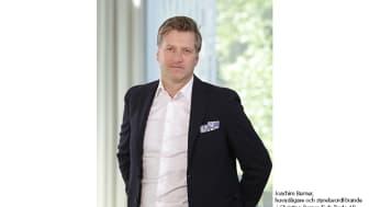 Ernström & C:o och Lannebo MicroCap nya delägare i Christian Berner Tech Trade AB (publ) inför notering