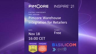 Pimcore Warehouse Integration for Retailers