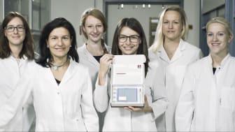 oncgnostics-Laborteam