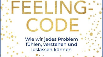"Cover ""Der Feeling-Code"""