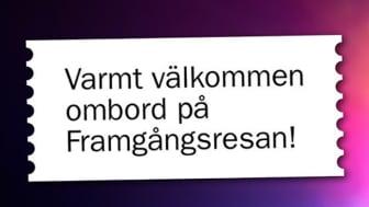 Torsdagen den 20 februari avslöjas kandidaterna som har chans att vinna priser på 100° Karlstad.