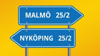 DollarStore öppnar i Malmö och Nyköping