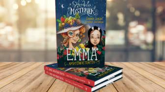 Emma amatördetektiv, 3D, bord