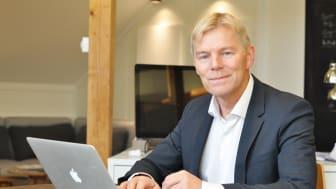 Robert Berg, administrerende direktør, Instabank ASA