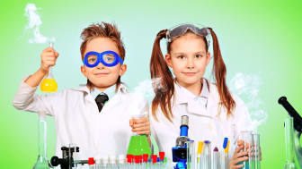 HKR Campus Kids pågår mellan 18 och 27 juni.