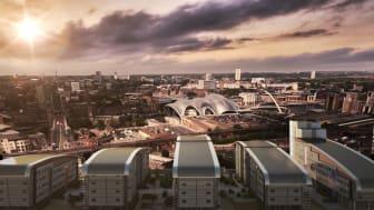 Northumbria academic to open Get Carter exclusive screening