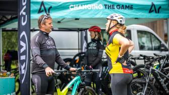 Kia Cycling Team_Böda 2020_1