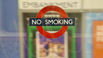 Enligt Kronans Apoteks Sifo-undersökning anser tre av fyra svenskar  att det är positivt med det utökade rökförbudet.