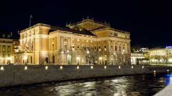 Kungliga operan tecknar avtal med CoApps
