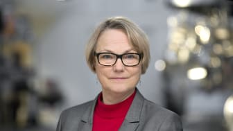 AnnaLena Norrman, hållbarhetsdirektör Martin & Servera