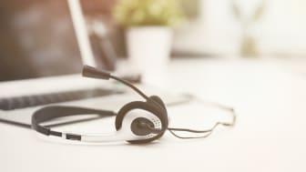 Ny undersökning visar att det är svårt för konsumenter att få kontakt med företag under pandemin