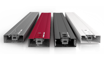 BR-kanalerna erbjuder flexibel och enkel installation med en tidsenlig design.