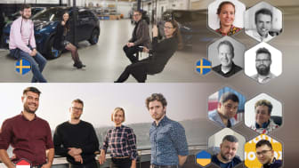 LynkCo-Sigma Technology Global Team