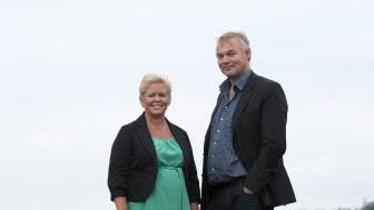 NyföretagarCentrum utser Årets Mentor 2012 i Sörmland!