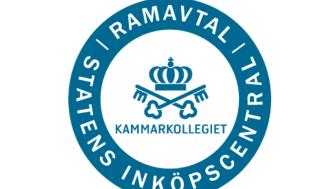Ramavtal med Kammarkollegiet