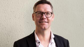 Göran Lobell ny utvecklingschef på Pulsen Omsorg
