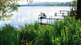 Högskolan i Jönköping satsar på forskning om gröna näringar