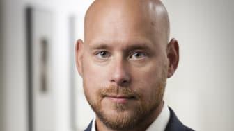 Johan Parmler