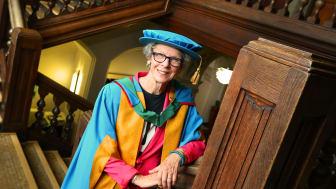 Beatrix Campbell OBE