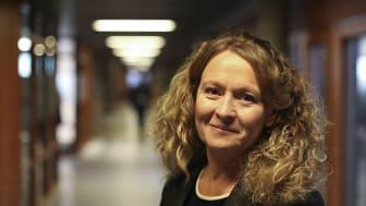 Charlotte Johansson blir ny chef på utbildningsförvaltningen i Partille Kommun.
