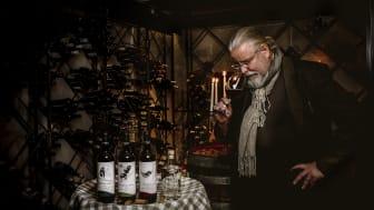 Vinmakare Johan Zälle
