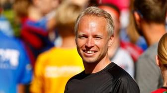 Henrik Boström