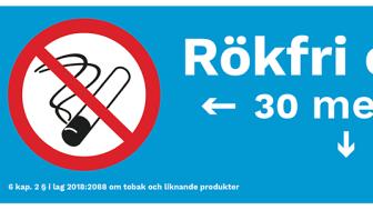 Pressinbjudan - tobaksförebyggande feriearbete och tobakslagen