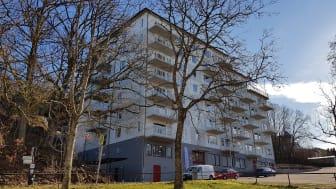 Riksbyggen Brf Skårdal, Ale kommun