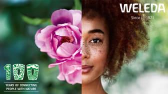 Weleda - You Are Nature