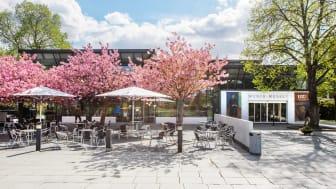 1.oktober 2021 stenger museet på Tøyen – 58 år etter åpningen. Nye MUNCH står klart til åpning 22.oktober