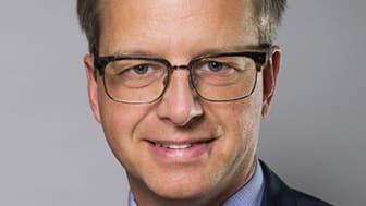 Mikael Damberg. Foto: Christian Pohl/Regeringskansliet.