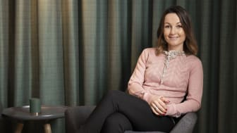 Anna Svensson, Affärsutvecklingschef OBOS Sverige.
