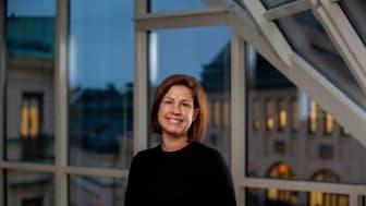 Lina Wendel ny gruppchef på vårt Stockholmskontor