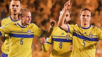Så trotsade U21-svenskarna alla odds