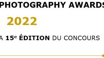 Sony World Photography Awards 2022 - Ouverture de la 15e édition du concours