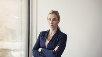 Pernilla Bonde