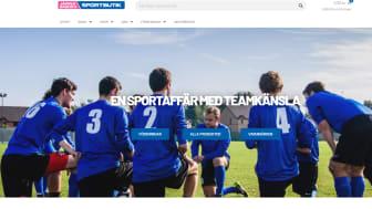 Gnesta Sportbutik väljer Sportringen