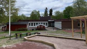 Fastigheten Häggen 24 i Falun
