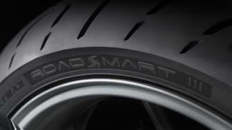 Dunlop Europe presenterer nye RoadSmart III touring-dekk – et dekk med mange nye, revolusjonerende teknologier