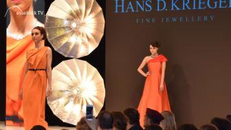 Inhorgenta 2017 - Opening Night. Eröffnungsfeier mit Jewelry Fashion Show auf der Messe München.