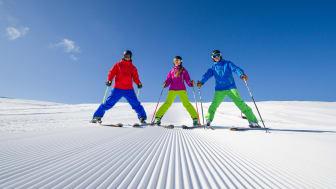 SkiStar AB: Årets Ski Rookies på plats i fjällen