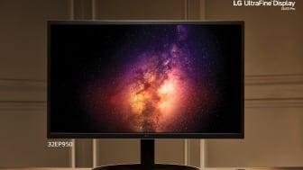 LG's nye og opgraderede Ultra Series-skærme til 2021 overgår alle forventninger