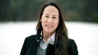 Charlotte Hedenborg ny arbetschef i Svevia