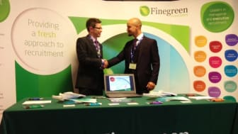 Finegreen at the HFMA FT Conference
