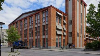 Barnängen 6 är en av de fastigheter som Studio Stockholm arbetar med på uppdrag av Scius Partners.
