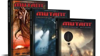 Mutant - Undergångens arvtagare 2